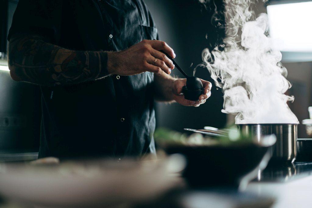 Malas practicas en los convenios de cocina