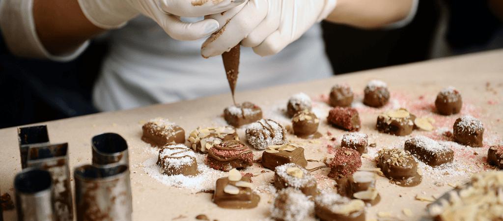 Cursos de Cocina y Pasteleria