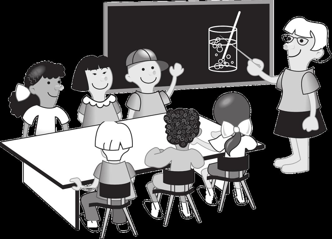 Cercania al alumno