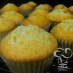 eta de Cupcakes de horchata