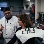 Cursos de cocina y pasteleria presenciales