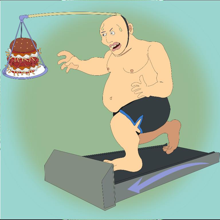 mantener una dieta equilibrada