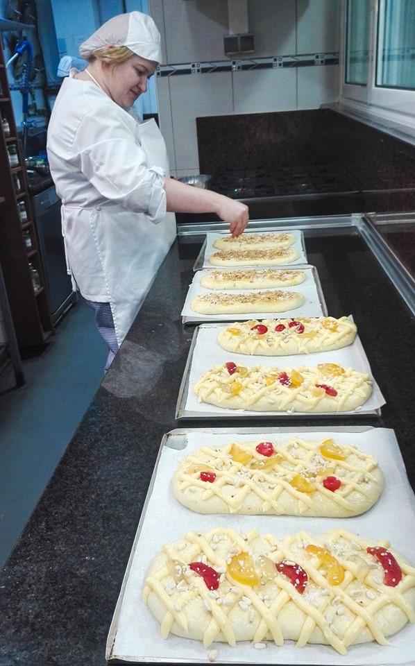 escuelas de pasteleria en barcelona