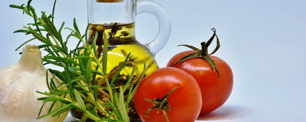 Las cocinas mediterráneas