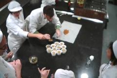 Cursos de cocina para aficionados  09/01/2019