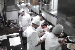 Cursos de cocina Profesional 10/01/2019
