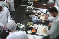 Cursos de cocina Profesional 29/01/2019