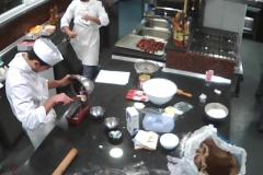 Cursos de cocina Profesional 04/02/2019