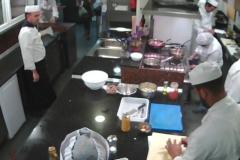 Cursos de cocina Profesional 25/02/2019