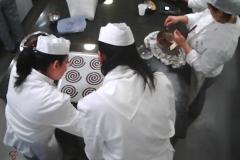 Cursos de cocina Profesional 27/02/2019