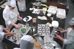Cursos de cocina Profesional 28/02/2019