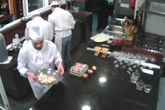 Servicio Salón Gastronómico 02/03/2019