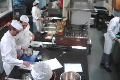 Cursos de cocina Profesional 04/03/2019