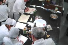 Cursos de cocina Profesional 05/03/2019