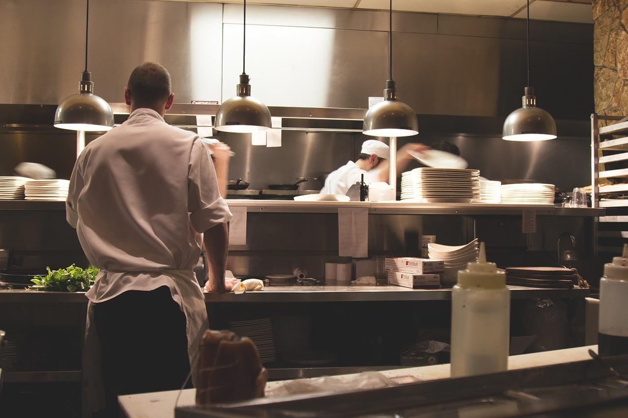 cursos profesionales de formación en cocina