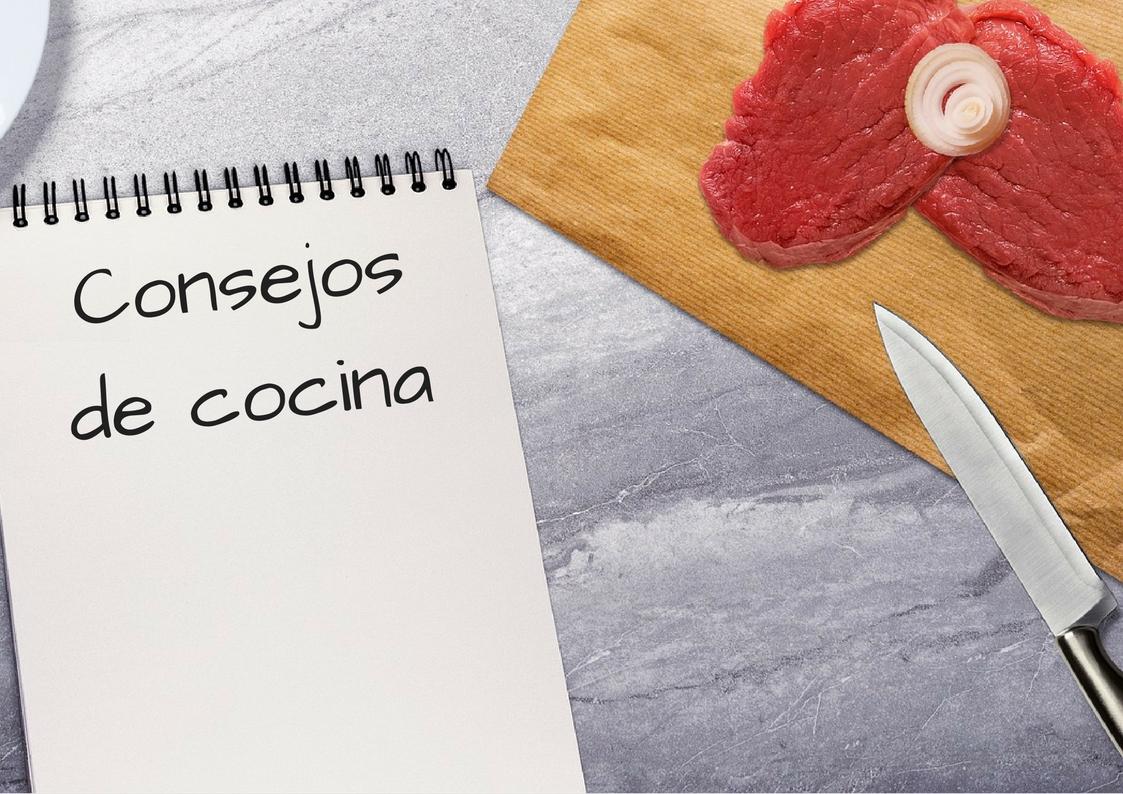 7 consejos de cocina que te ahorraran problemas nos gusta - Consejos de cocina ...