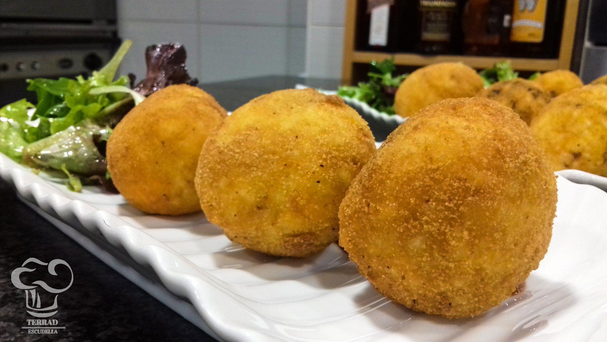 Arancini Siciliano