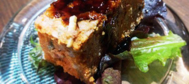 Receta de terrina con carne