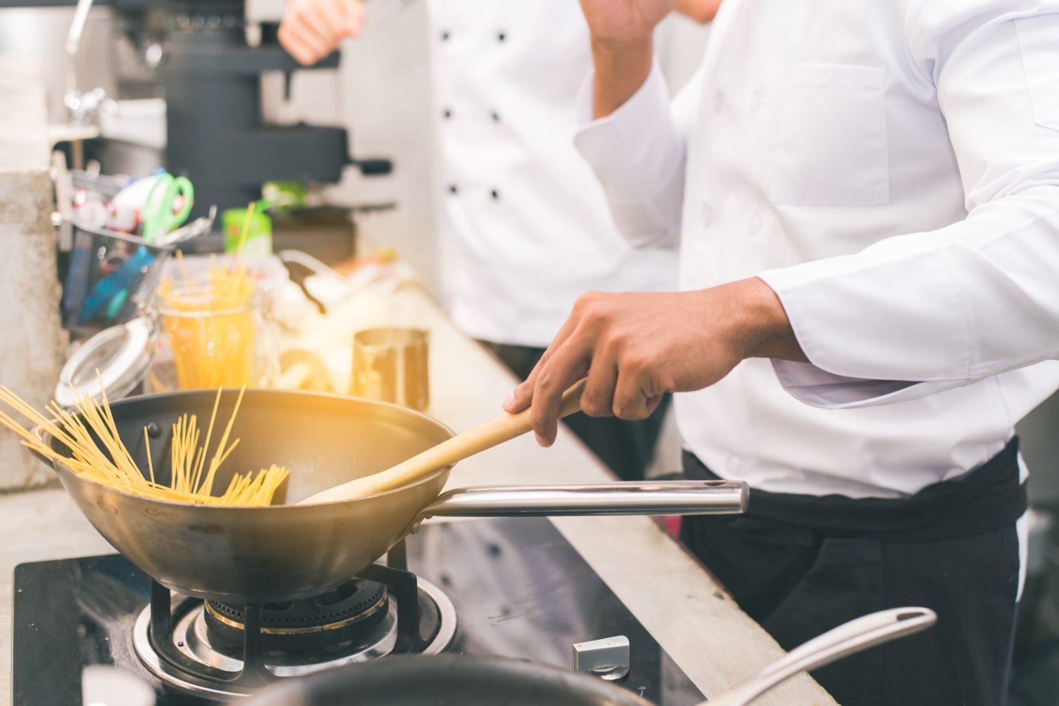 formación en cocina y pasteleria