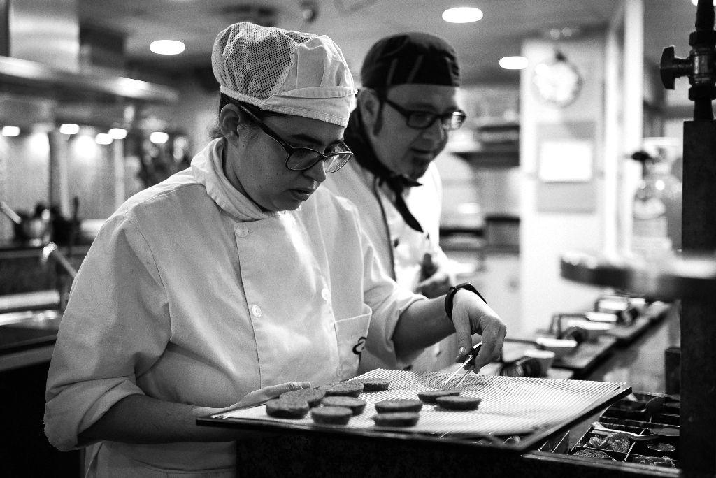 Cursos de Cocina y Pasteleria Profesionales