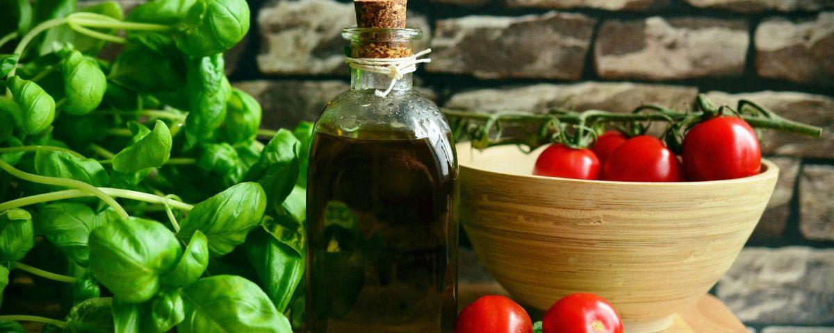 Proximo curso de cocina mediterránea