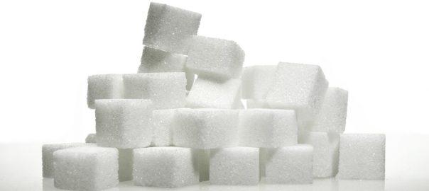 Azúcar y edulcorantes