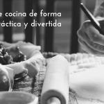 Regala un curso de cocina para el día de la madre
