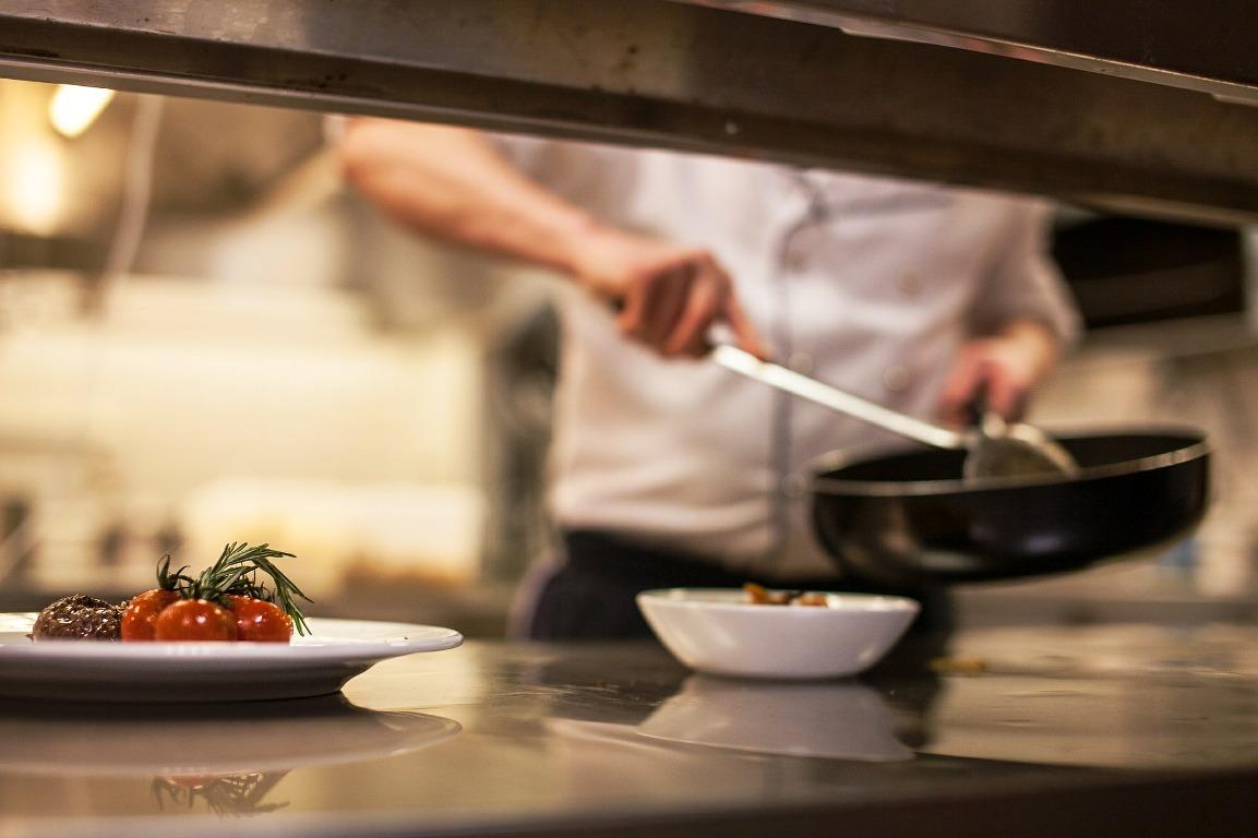 Objetivos de la formación en cocina