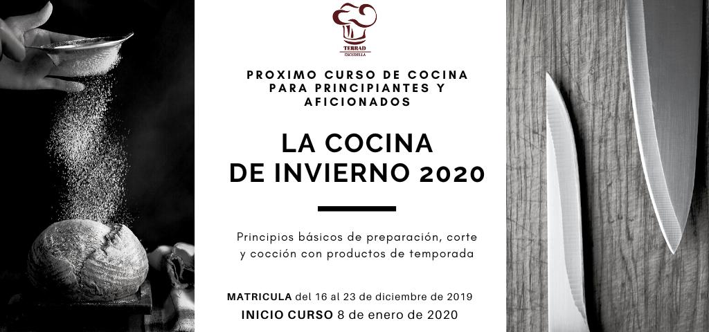 Curso de invierno 2020