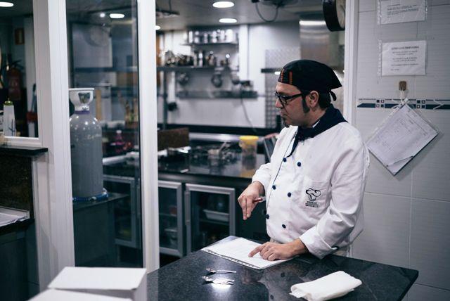 escuela de cocina y pastelería