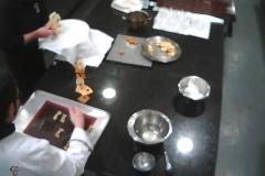 Servicio Salón Gastronómico 11/01/2019