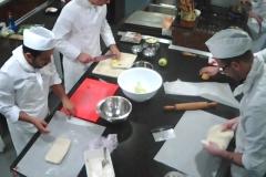 Cursos de cocina Profesional 21/01/2019