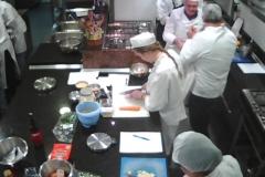 Cursos de cocina Profesional 22/01/2019