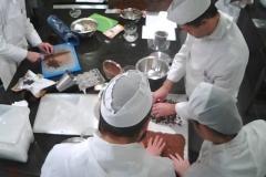 Cursos de cocina Profesional 23/01/2019