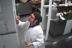 Servicio Salón Gastronomico 25/01/2019