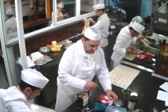 Cursos de cocina Profesional 28/01/2019