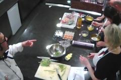 Cursos de cocina Profesional 13/02/2019