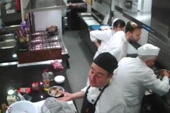 Cursos de cocina Profesional 26/02/2019